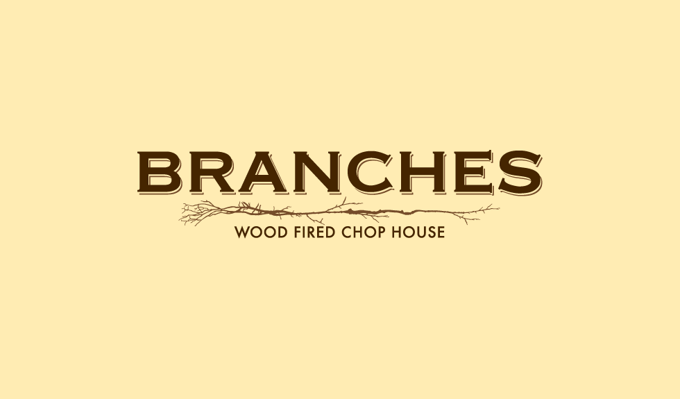 Branches Wood Fired Chop House
