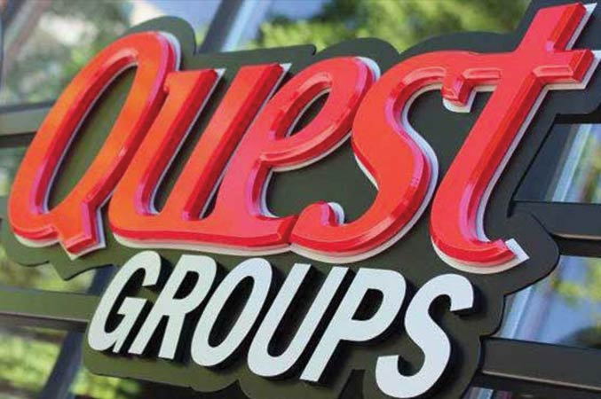 Brand Evolution: Quest Groups