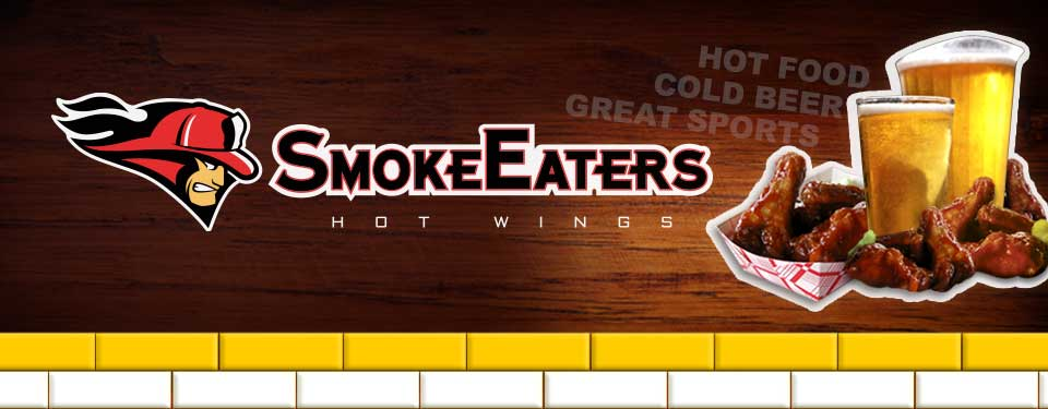 SmokeEaters Hot Wings
