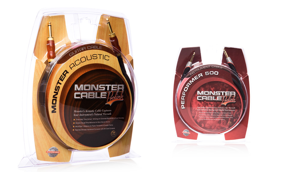Monster PROMi Packaging
